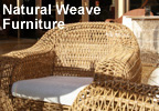 Natural Weave Furniture